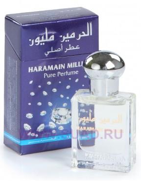 Haramain Million масляные духи