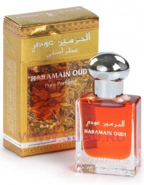 Haramain Oudi масляные духи
