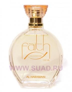 Al Haramain Faith парфюмерная вода