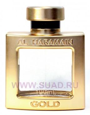 Al Haramain Gold парфюмерная вода