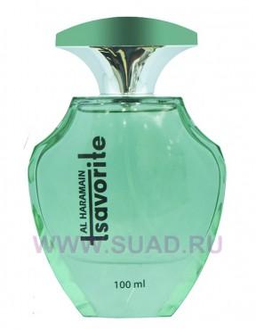 Al Haramain Tsavorite парфюмерная вода