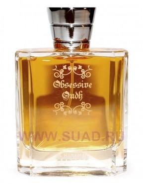 Al Haramain Obsessive Oudh парфюмерная вода