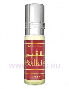 Al Rehab - Balkis масляные духи