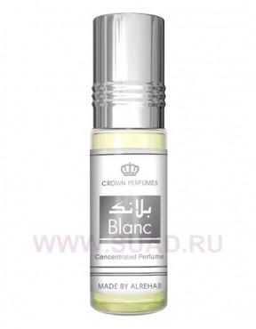 Al Rehab - Blanc масляные духи