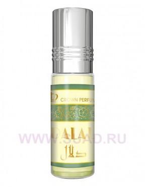 Al Rehab - Dalal масляные духи