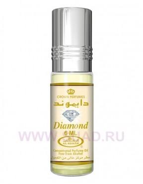 Al Rehab - Diamond масляные духи