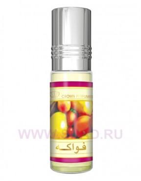 Al Rehab - Fruit масляные духи