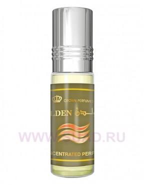 Al Rehab - Golden масляные духи