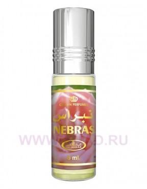 Al Rehab - Nebras масляные духи