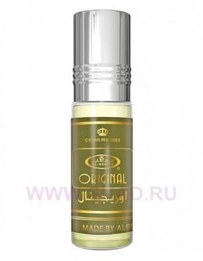 Al Rehab - Original масляные духи