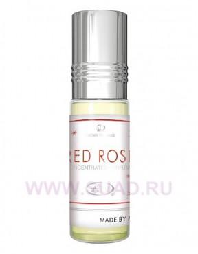 Al Rehab - Red Rose масляные духи