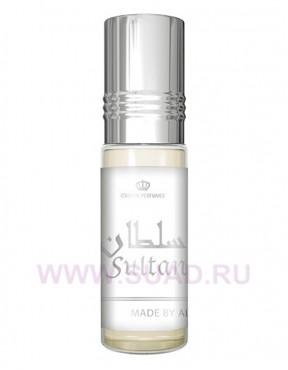 Al Rehab - Sultan масляные духи