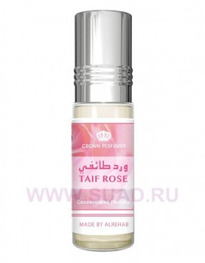Al Rehab - Taif Rose масляные духи