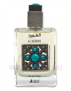 Asgharali - Al Fairooz парфюмерная вода