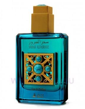 Asgharali - Sahar AlFairooz парфюмерная вода