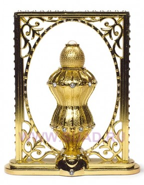 Khadlaj Al Manaal Mukhallat масляные духи