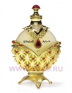 Khadlaj Hareem Al Sultan Gold масляные духи