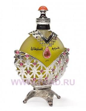 Khadlaj Hareem Al Sultan Silver масляные духи