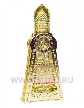 Khadlaj Mahera Gold масляные духи