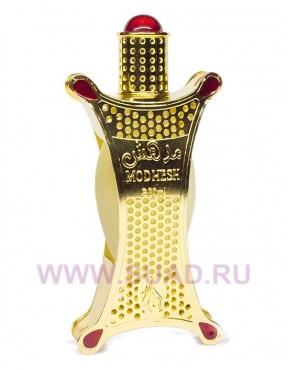 Khadlaj Modhesh Gold масляные духи