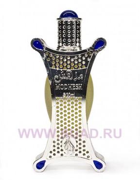 Khadlaj Modhesh Silver масляные духи