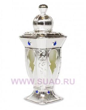 Khadlaj Muheeb Silver масляные духи