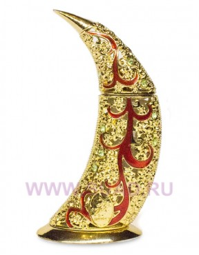 Khadlaj Tamayaz Gold масляные духи