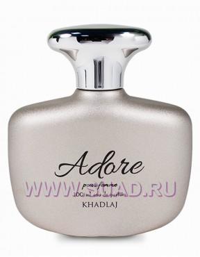 Khadlaj Adore Pour Femme парфюмерная вода