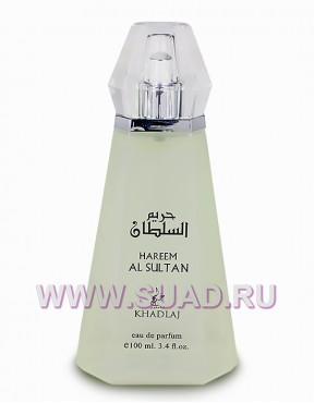 Khadlaj Hareem Al Sultan парфюмерная вода