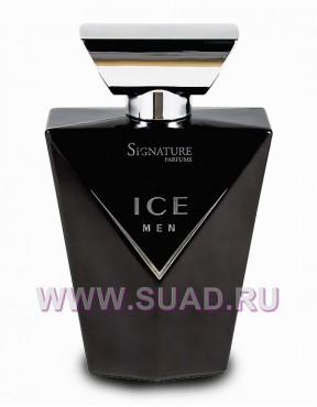 Khadlaj Ice Men парфюмерная вода