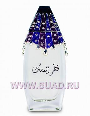 Khadlaj Qatar Al Musk парфюмерная вода