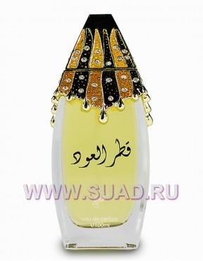 Khadlaj Qatar Al Oudh парфюмерная вода