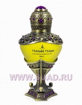 Khalis Mukhalat Muhjah масляные духи