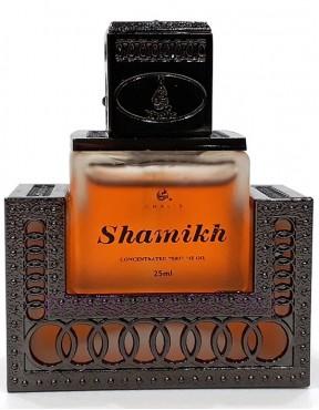 Khalis Shamikh масляные духи