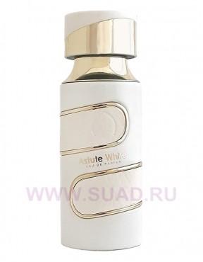 Khalis Astute White Pour Femme парфюмерная вода