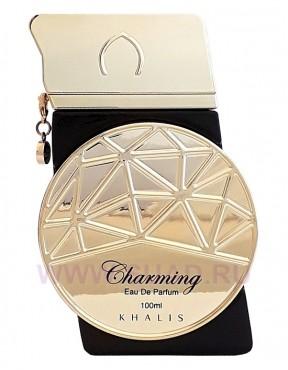 Khalis Charming Pour Femme парфюмерная вода