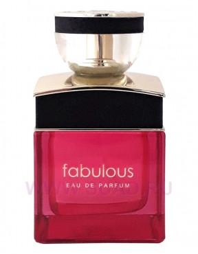 Khalis Fabulous Pour Femme парфюмерная вода
