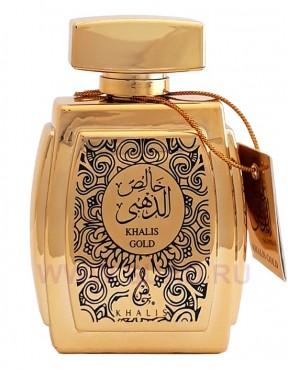 Khalis Gold парфюмерная вода