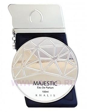 Khalis Majestic Pour Homme парфюмерная вода