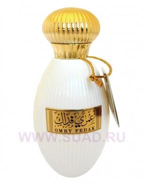 Khalis Omry Fedak парфюмерная вода