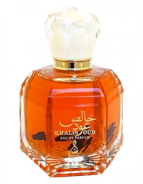Khalis Oud парфюмерная вода