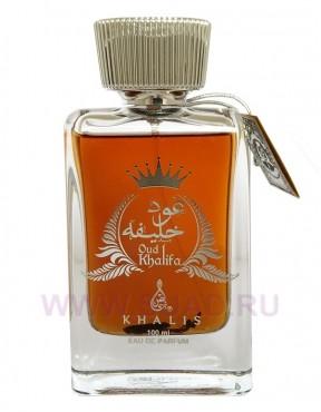Khalis Oud Khalifa парфюмерная вода