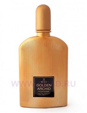 Khalis REEV Golden Archid Pour Homme парфюмерная вода