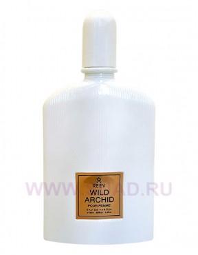 Khalis REEV Wild Archid Pour Femme парфюмерная вода