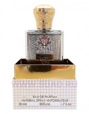 Khalis Royal Collection Abu Dhabi Special парфюмерная вода