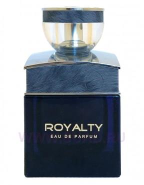 Khalis Royalty Homme парфюмерная вода