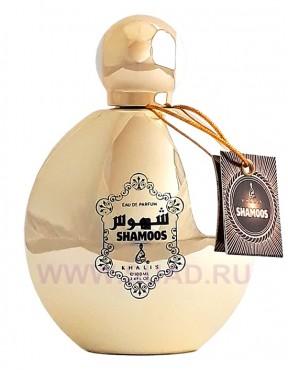 Khalis Shamoos парфюмерная вода