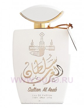 Khalis Sultan Al Arab парфюмерная вода