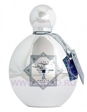 Khalis Sultan Al Shabaab парфюмерная вода