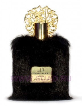 Lecmo Black Oud парфюмерная вода